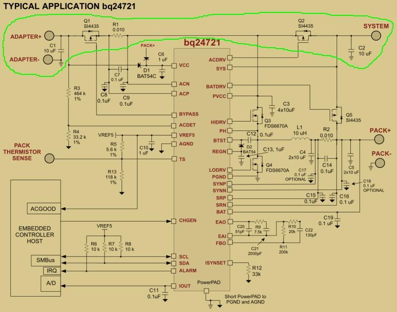 Schnellkurs Notebook-Reparatur - Stromversorgungsprobleme - Notebook ...